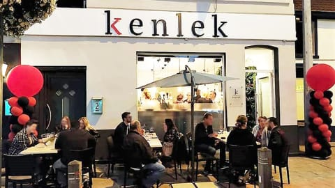 Kenlek, Waterloo