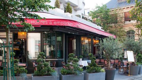 L'armandie, Paris