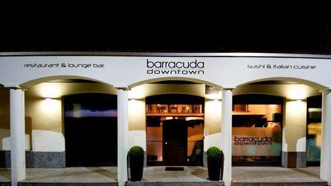 Barracuda Tropical Maki, Monza
