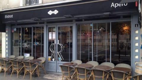 Le Pic & Puce, Paris
