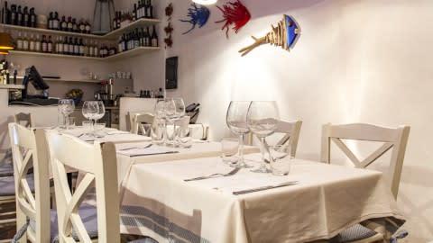 Puglia in Brera, Milan