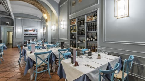 Taverna Siciliana, Rome