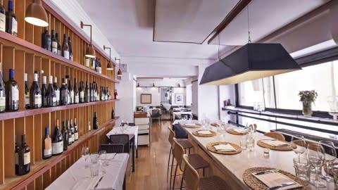 Gusto - Ristorante - Pizzeria - Wine Bar, Roma