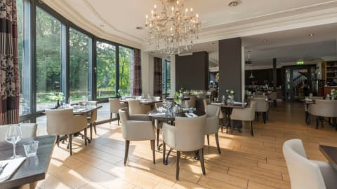 Fletcher Hotel-Restaurant De Kempen, Reusel