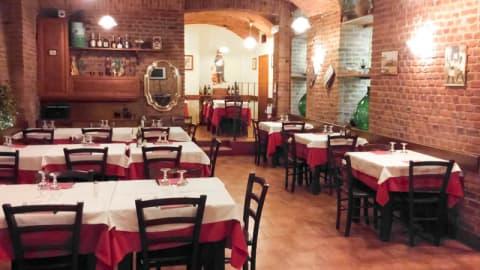Rosso mattone, Milan