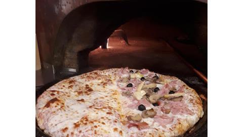 Pizzeria Cotto e Crudo, Cologno Monzese