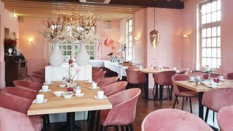 Restaurant Toetje, Utrecht