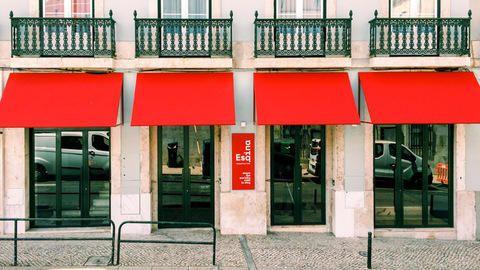 Esqina Gastro & Cocktail Bar, Lisbon