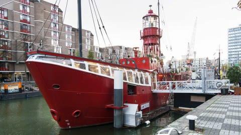 Vessel 11, Rotterdam
