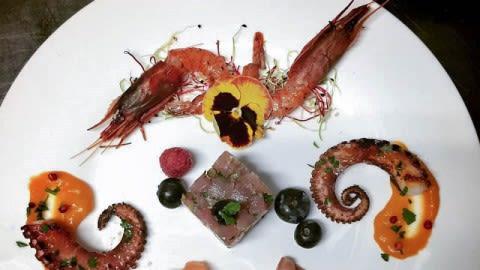 TIF Traditionally Innovative Food, Catania