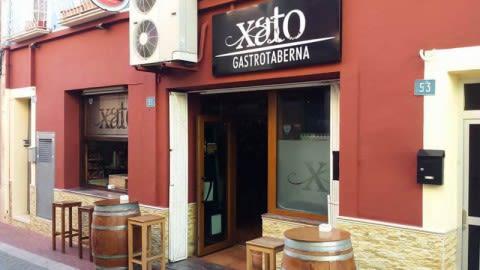 Xato Gastrotaberna, Beniarbeig