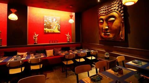 My Thai Restaurant, Monza