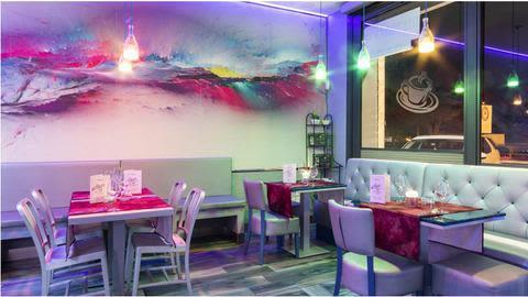 Le Mythique Bistrot Lounge Bar, Rome