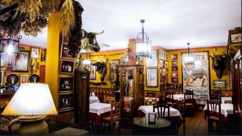 Mesón Casa Paco, Sevilla