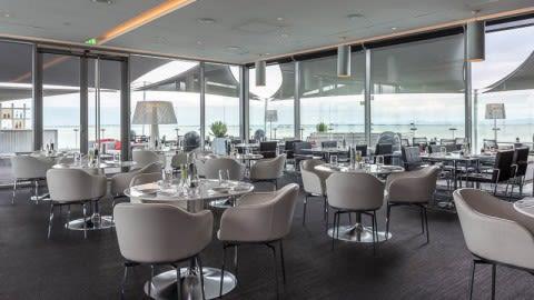River Lounge – MYRIAD by SANA Hotels, Lisbon