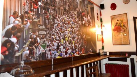 La Bretxa, Turin