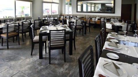 Cabos Restaurante Del Puerto, Lima