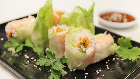 Sushi Lounge, Paris