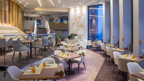 Celest Bar & Restaurant, Lyon