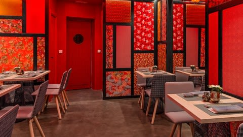 Chic Sushi, Madrid