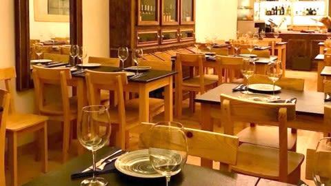Antiga Restaurante, Lisboa