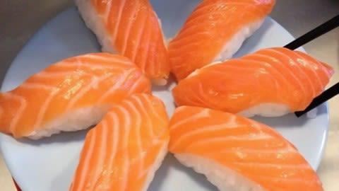 Sushi Masa Gerland, Lyon