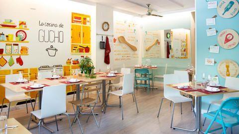 La Cocina de Gucho, Madrid