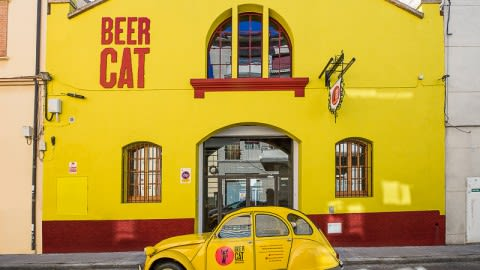Beercat, Vilafranca Del Penedes