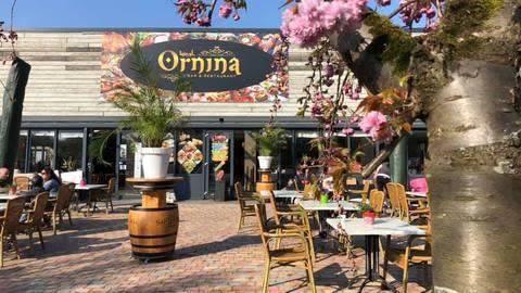 Syrisch Restaurant Ornina, Zaandam