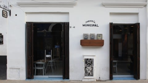 Taqueria Municipal, Cartagena de Indias