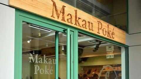 Makau Poke, Madrid