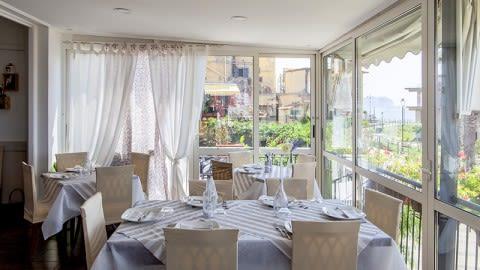 Los 10 Mejores Restaurantes Con Espectáculo De Pozzuoli