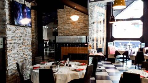 Palace Restaurant, Cinisello Balsamo