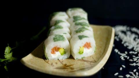 Fabric Sushi (Nordelta), Tigre