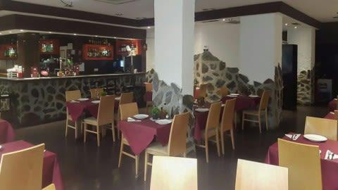 Taberna Entre Castillas, Madrid