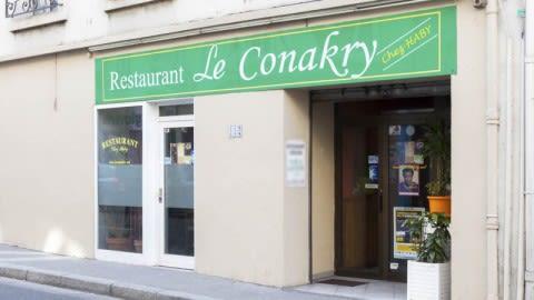 Conakry, Lyon