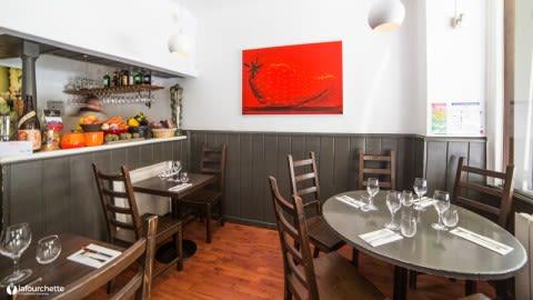 H.Kitchen, Paris