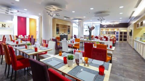 Ristorante Decanter & Brasserie - Hotel Ramada Plaza Milano, Milan