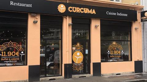 Curcuma, Villeurbanne