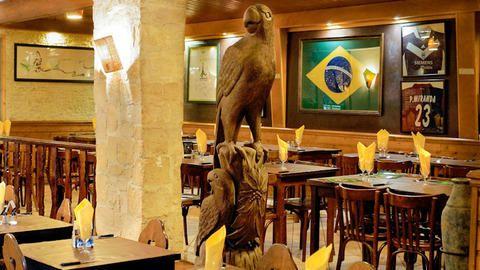 Carioca Restaurante, Bordeaux