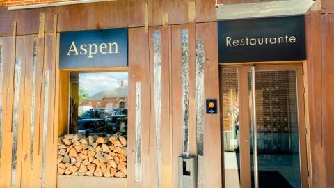 Aspen, Alcobendas