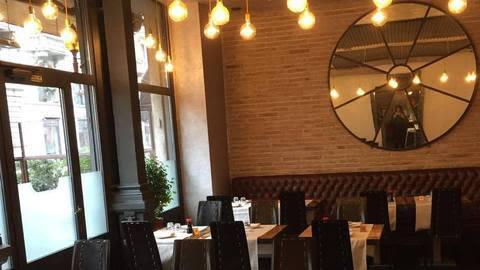 Kai Fusion Restaurant, Milan