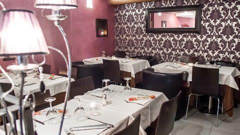 Andry Restaurant, Milan