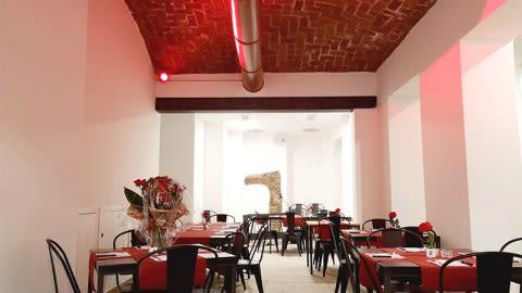Seapizza, Turin