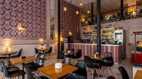 Los Mercaderes Restaurante Tapas, Sevilla