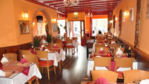 Ganesha Indian Restaurant, Amsterdam