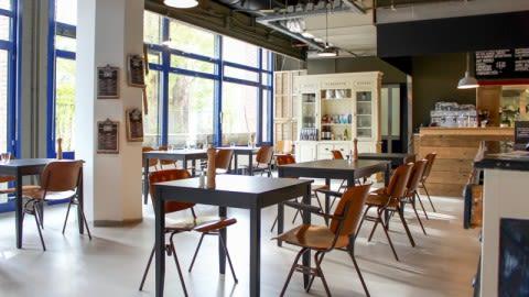 Restaurant Loic, The Hague