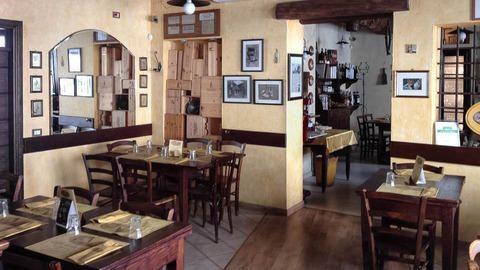 Caffè della Posteria, Cusago