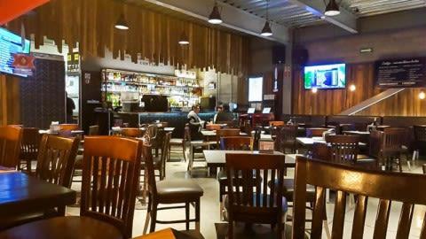 Restaurante Contigo, Mexico City