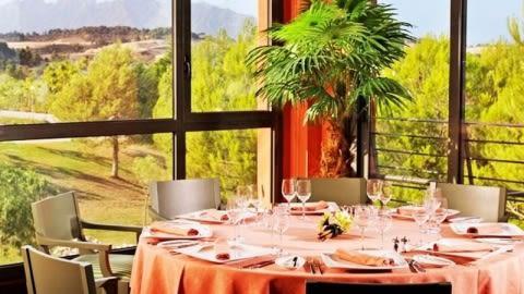 Xarel·lo - Hotel Barcelona Golf Resort & Spa, Sant Esteve Sesrovires